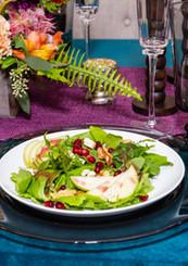 Seasonal Apple Salad