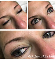 Upper & Lower Eyeliner Permanent Makeup