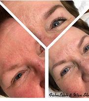 Eyebrow Shading & Eyeliner Permanent Makeup