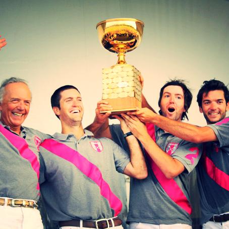 Talandracas remporte la Coupe d'Or 2013!