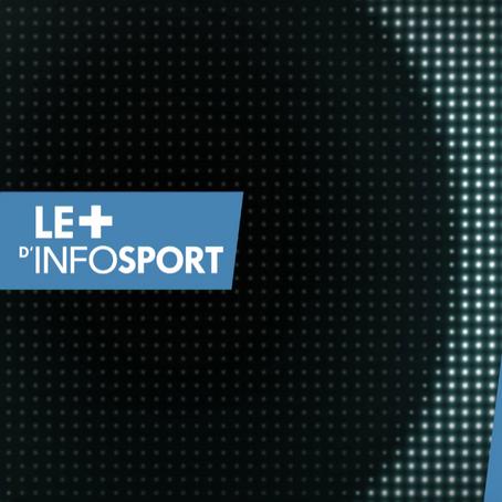 - Le polo à l'honneur sur INFOSPORT+ -