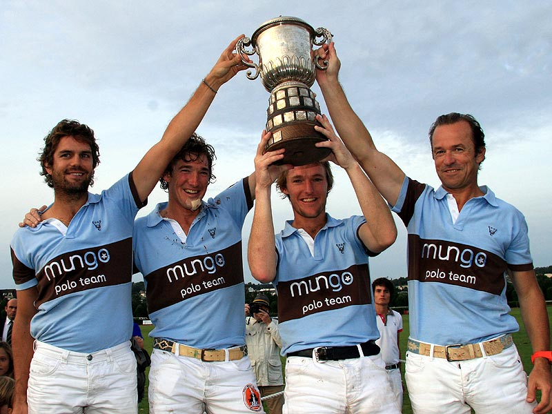 COUPE D'ARGENT 2012