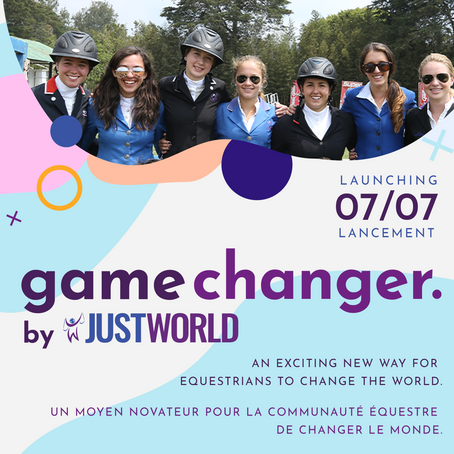 - L'association JustWorld lance une nouvelle plateforme numérique pour collecter des fonds -