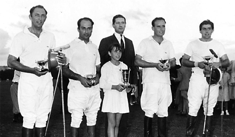 1960 - CABANEROS