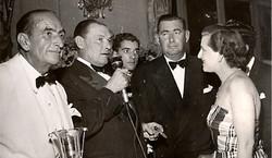 1952 - HURRICANES