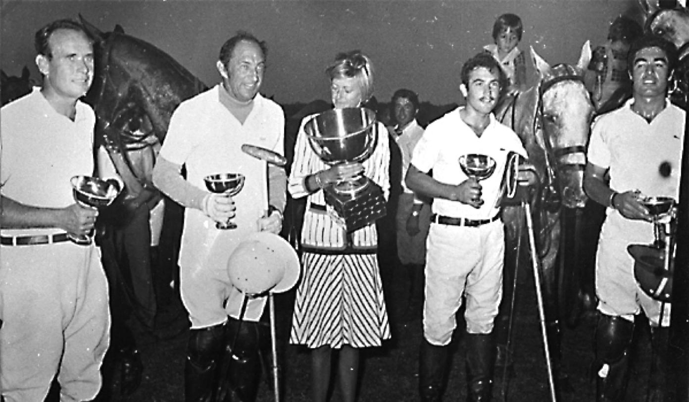 1974 - CABANEROS