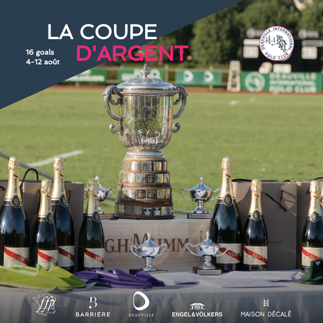 Équipes de la Coupe d'Argent 2018