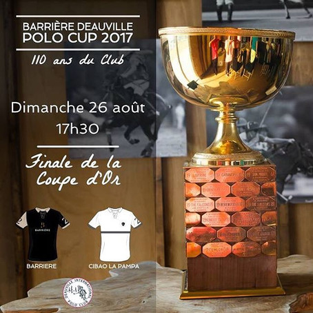- 🏆 Finale de la Coupe d'Or 🏆 -