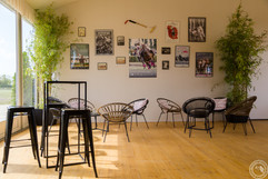 LADIES POLO CUP - FOLIE DOUCE-BROK CAFE-