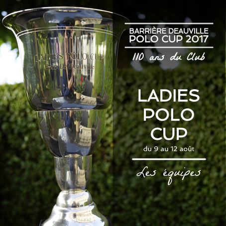 - Equipes Ladies Polo Cup -