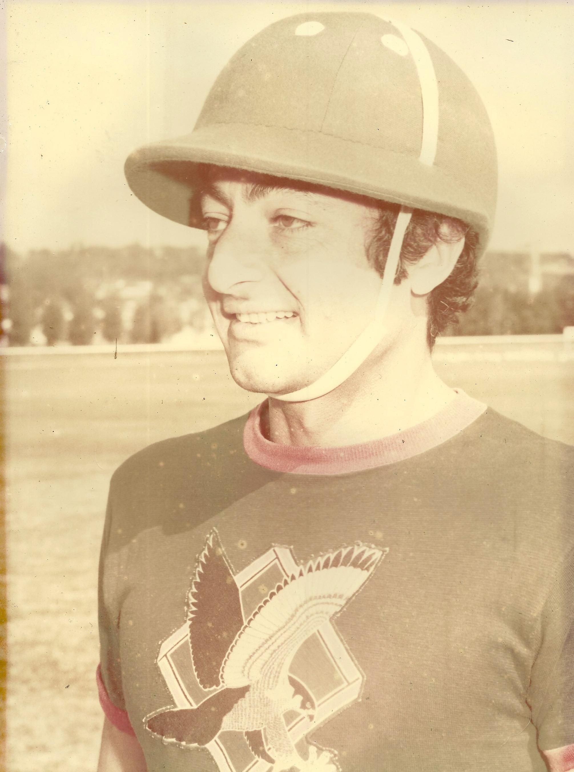 1977 - A EBEID