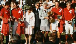 1991 - LOS INDIOS CENTAURES