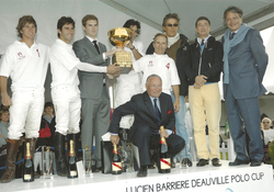 2011 - ROYAL BARRIÈRE
