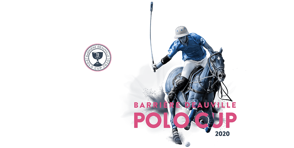 Barrière Deauville Polo 2020