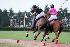 LADIES POLO CUP - FOLIE DOUCE-BROK CAFE-