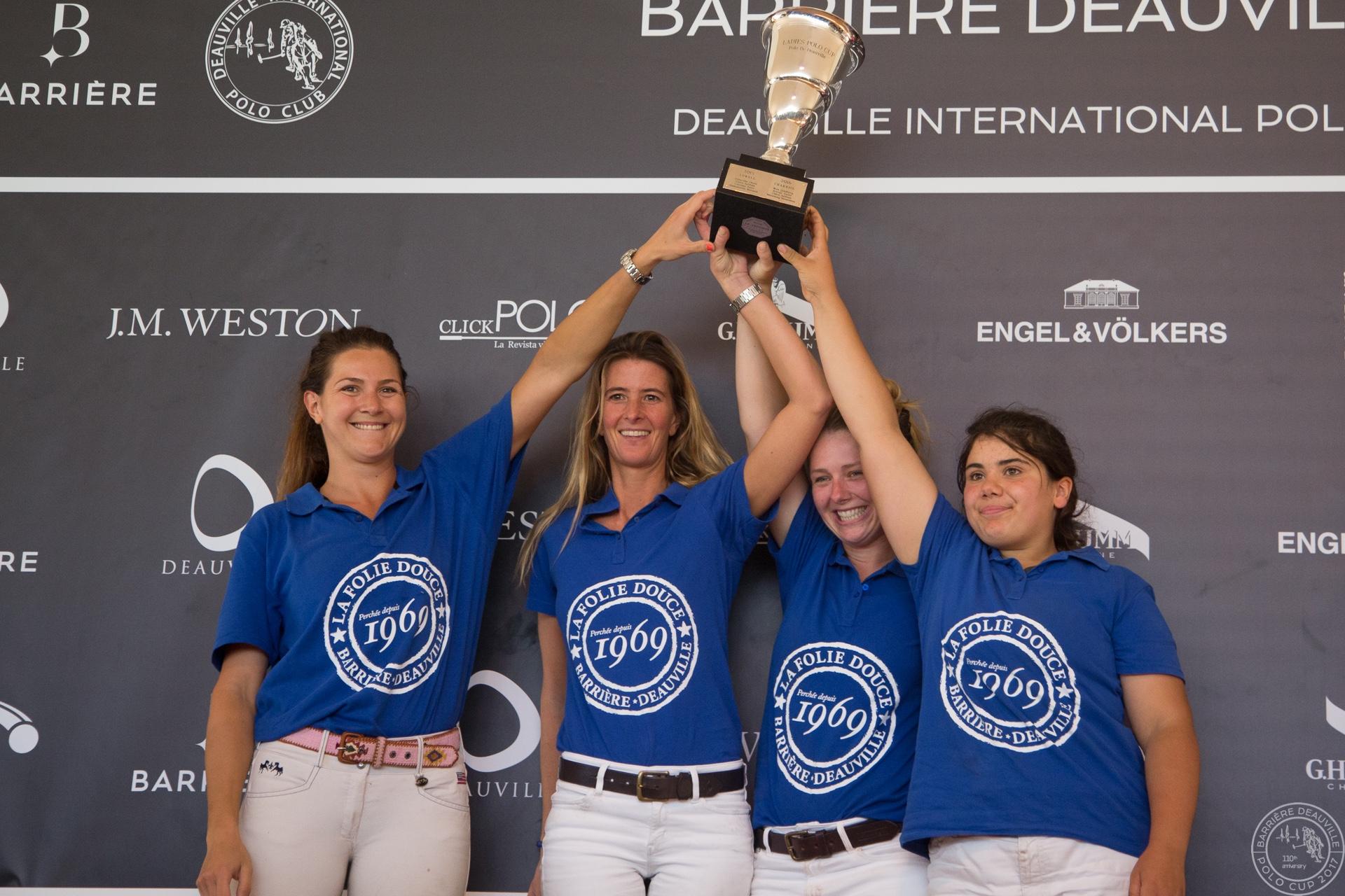 3ème Ladies Polo Cup