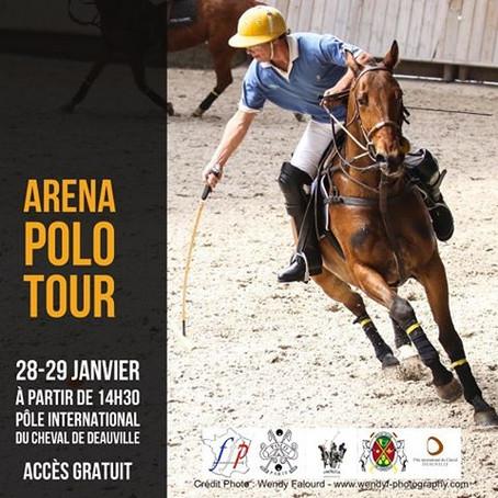 - Arena Polo Tour 2017 -