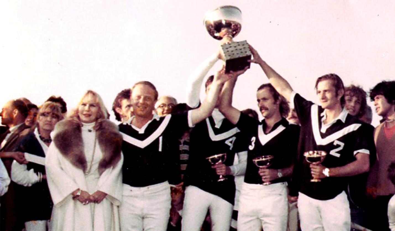 1980 - BERENGEVILLE