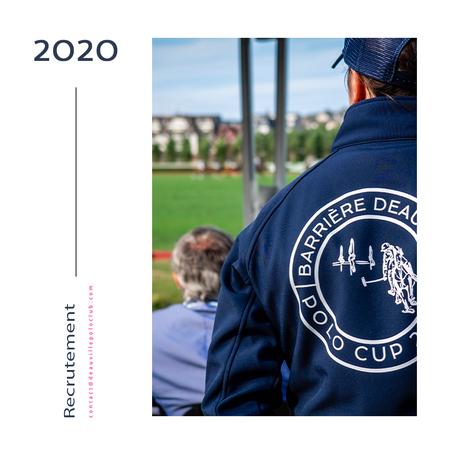 - Recrutement 2020 📣 -