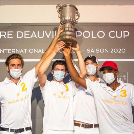 Coupe d'Argent - La surprise Décalée