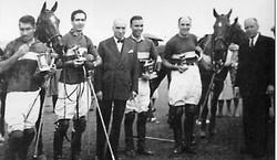 1951 - CIBAO LA PAMPA