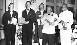 1953 - WOOLMERS PARK