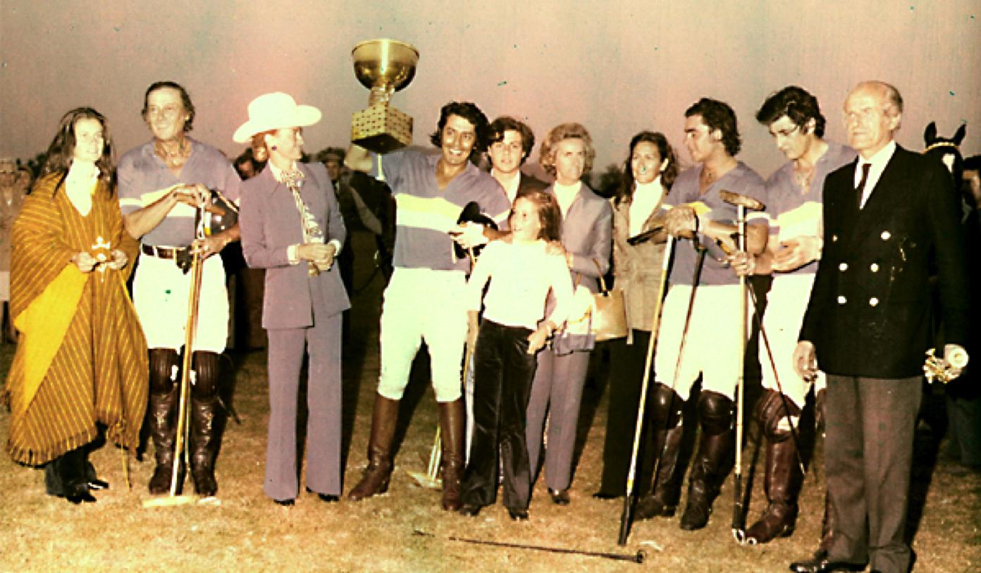 1972 - CASAREJO