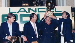 1988 - KENNELOT STABLES