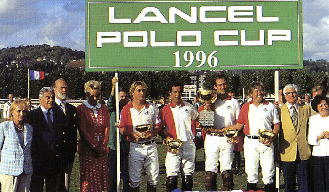 1996 - LABEGORCE