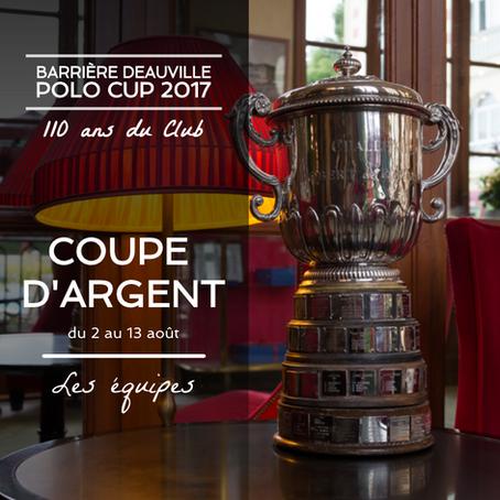 - Equipes Coupe d'Argent -