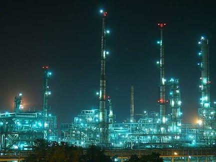 8. Project Name IOCL Barauni Oil Refiner