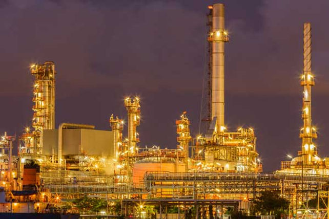 6 Project Name Bharat Oman Refinery Limi