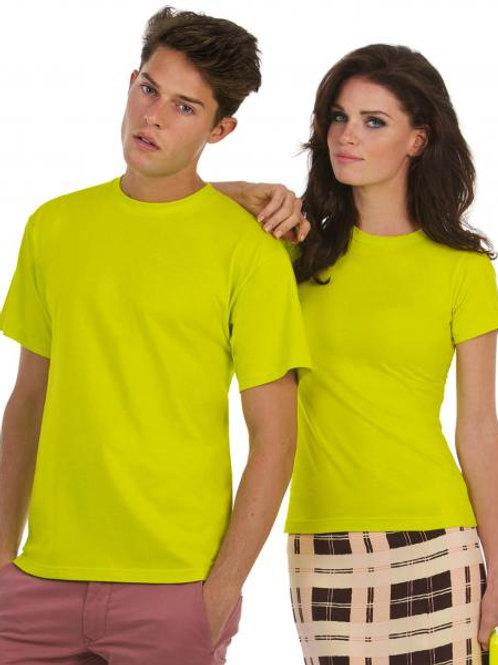 B&C Exact 190 Männershirt