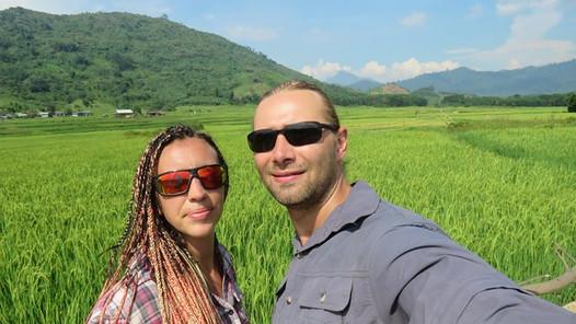 Les riz!ères