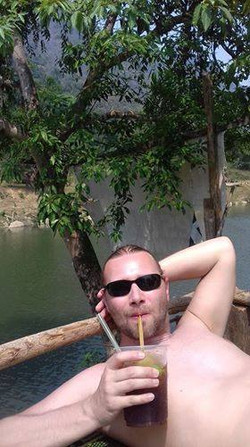 hmm Bucket whisky lao Coca citron vert !! une tuerie!!