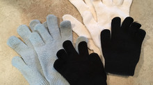 Keep Warm with Running Gloves for Less $