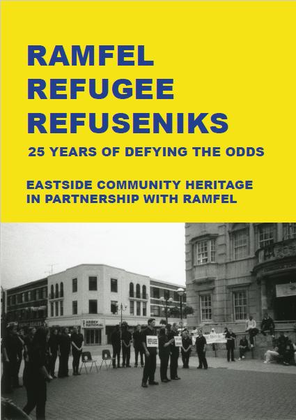 Ramfel Refugee Refuseniks