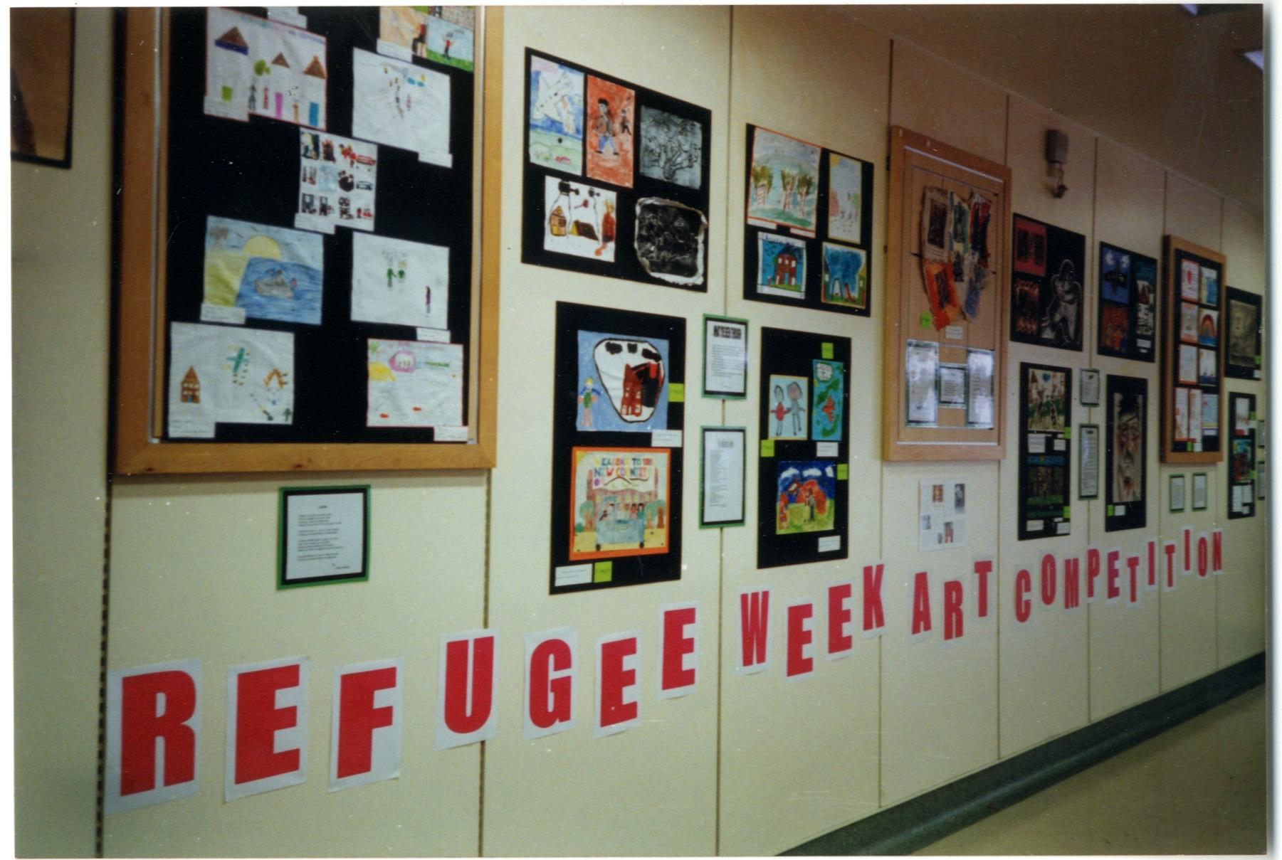Redbridge Refugee Forum