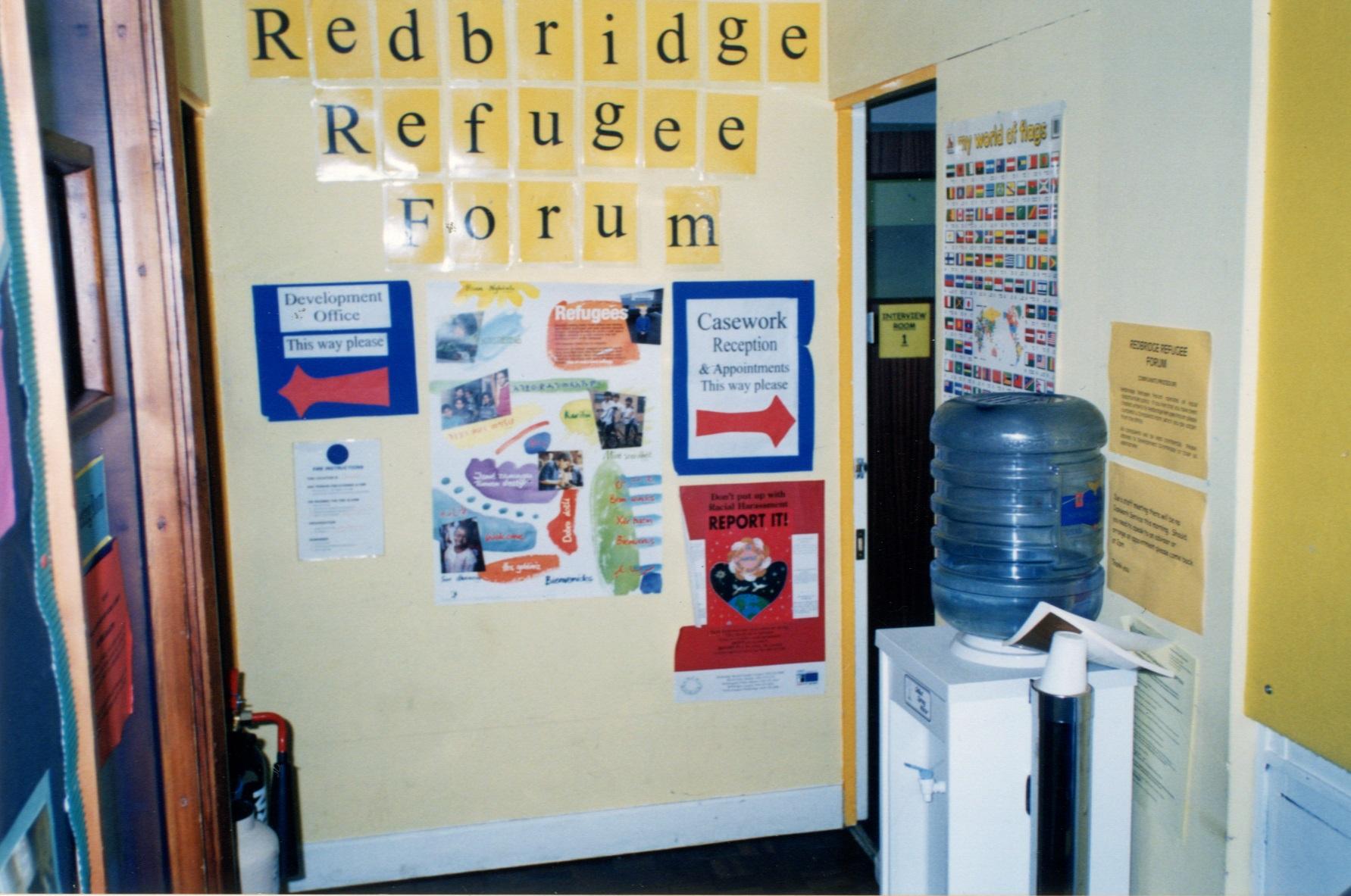 RRF Office