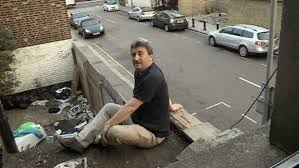 Fergal Keane, BBC documentary