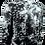 Thumbnail: ScaleTech Long Sleeve Hoodie Blacktip