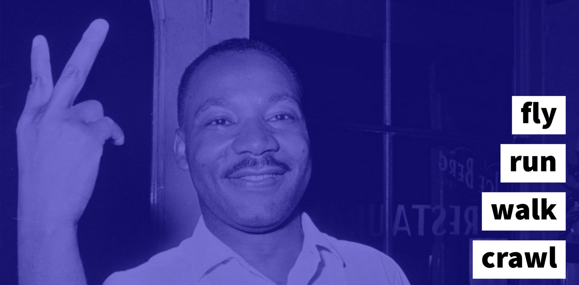 MLK, Augmented
