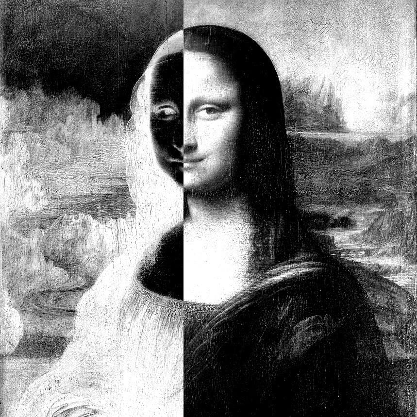Mon(ar) Lisa