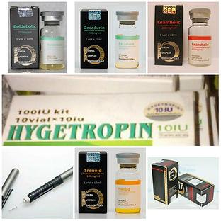 Cycle: Boldenone, Sustenon, Deca, Enantathe Testosterone