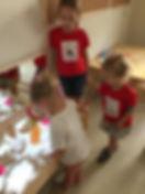 Билингвальный детский сад