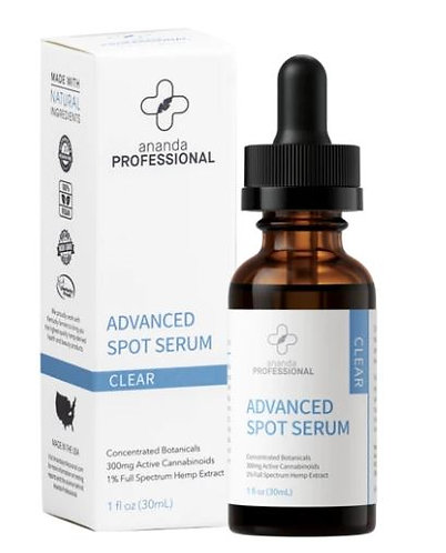 Ananda Professional Advanced Spot Serum