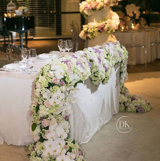 Styling _dianekhouryweddingsandevents _