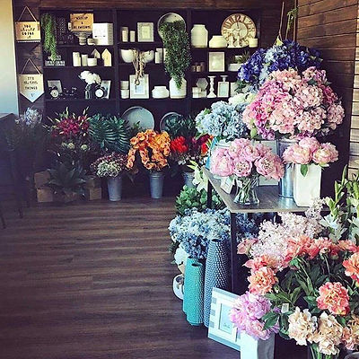 .⠀_Our gorgeous little store!!! 🌸 Be su