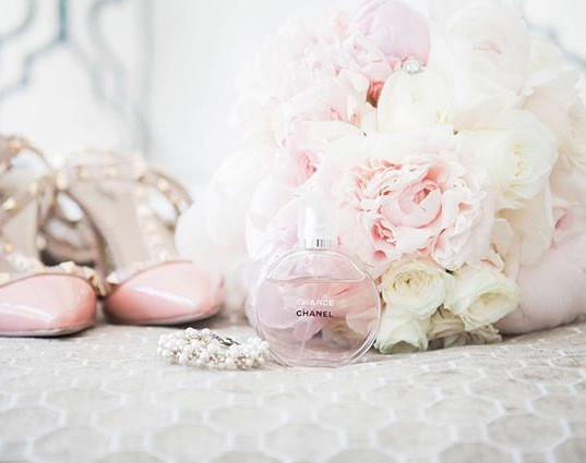 Bridal Bouquet 💗 effortlessly captured