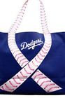 2013 SGA Dodgers Cancer Tote Bag  New